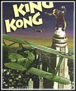 King Kong - Cartel