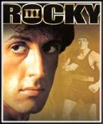Rocky III - Cartel