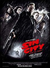 Sin city - Cartel