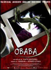 Obaba - Cartel