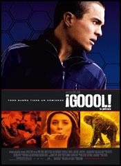 ¡Goool! - Cartel