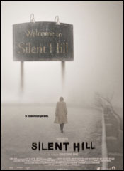 Silent Hill - Cartel