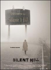Silent Hill - Cartel