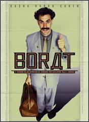 Borat - Cartel