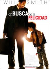 En busca de la felicidad (2006) - Cartel
