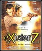 eXistenZ - Cartel