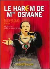 El harén de Madame Osmane - Cartel