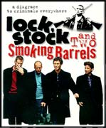 Lock and Stock - Cartel
