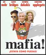 Mafia. ¡Estafa como puedas! - Cartel