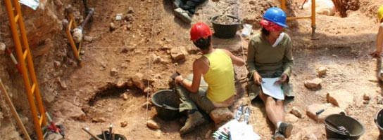 Yacimiento de Atapuerca