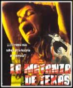 La matanza de Texas (1974) - Cartel