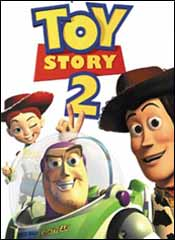 Toy Story 2 - Cartel