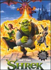 Shrek - Cartel