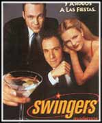 Swingers - Cartel
