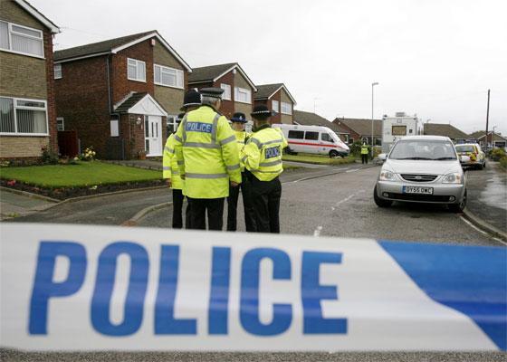 Investigación tras el atentado en Glasgow