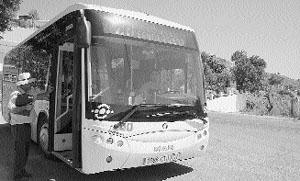 Las líneas de bus 25 y 28 vuelven a recorrer las calles de Campanillas