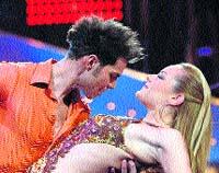 La fiebre de bailar en TV