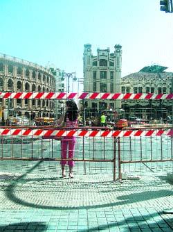 Cortarán y cambiarán de dirección la calle Alicante a final de mes