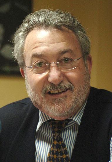 Bernat Soria, nuevo ministro de Sanidad