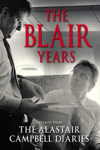 """""""Los años de Blair"""""""