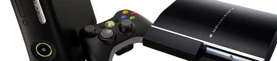 Xbox 360 Elite / PS3