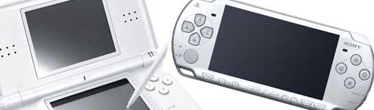 Nintendo DS / PSP