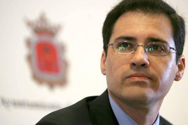 Miguel Ángel Torres (Efe)