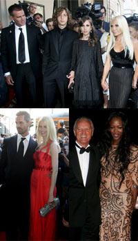 Homenaje a Versace