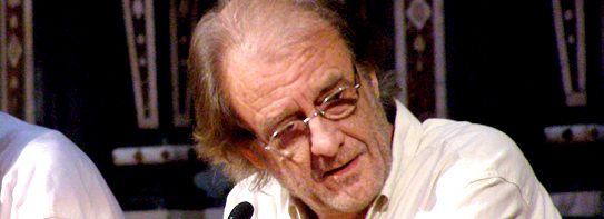 Luis Eduardo Aute noches y almenas avila