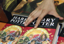 Harry Potter: estreno mundial