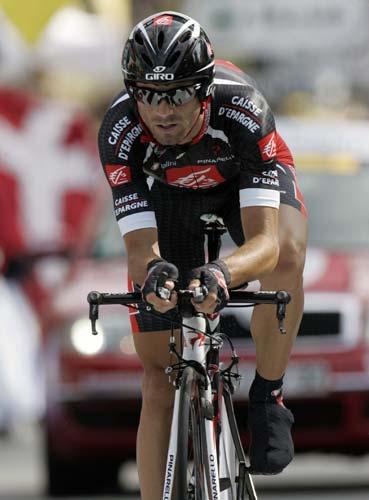 Valverde entra en meta
