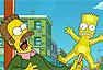 galería-Los Simpsons. La Película