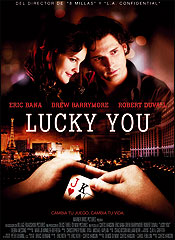 Lucky you - Cartel