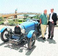Hemingway va por Alicante