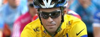 Contador en una etapa