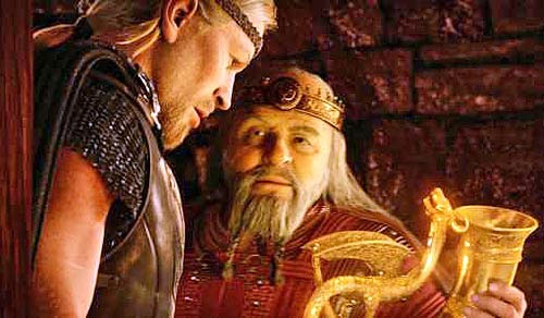 'Beowulf' (2007)