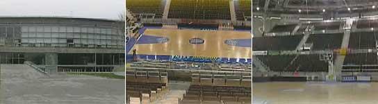 Telefónica Arena