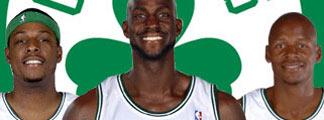 Kevin Garnett ficha por Boston