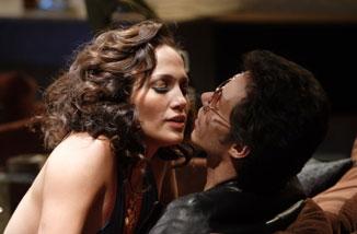 Jennifer Lopez Y Marc Anthony Esta Película Es Una Labor De Amor