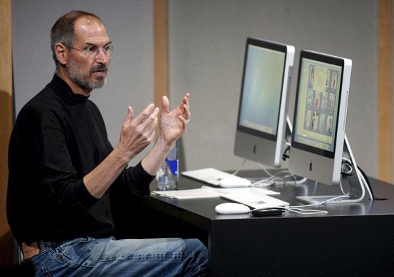 Apple redise a sus ordenadores imac - Fotos de ordenadores ...