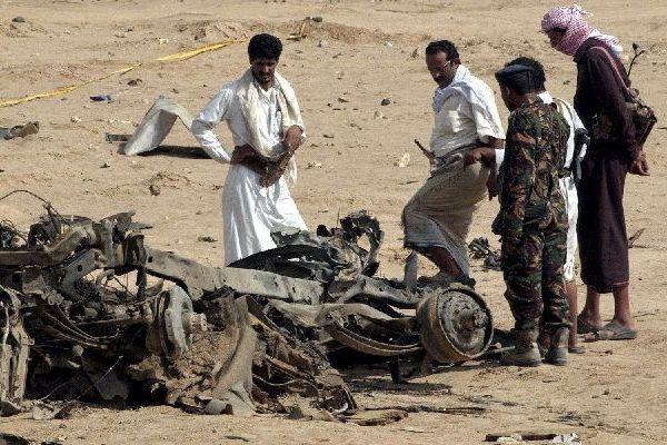 Atentado de Yemen.
