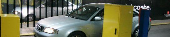 Parking 544