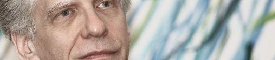 David Cronenberg, director canadiense de cine