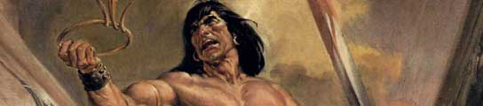 Conan, el bárbaro