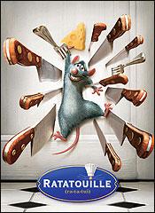 Ratatouille - Cartel