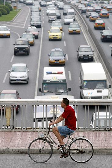 China Medio Ambiente