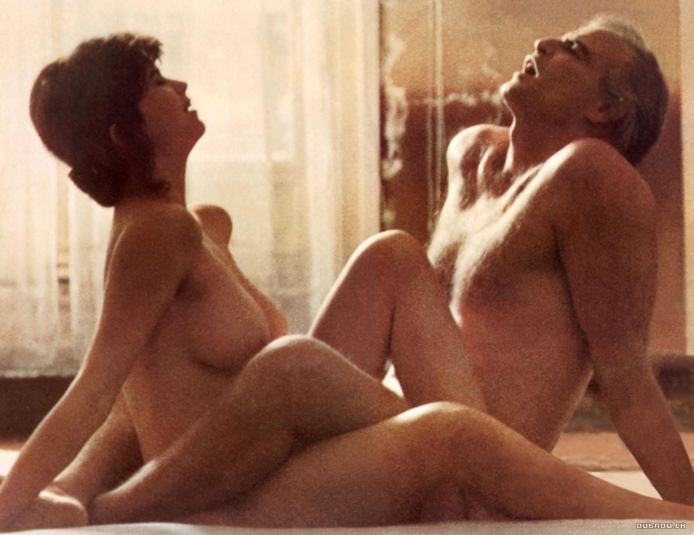 El último tango en París, de Bernardo Bertolucci