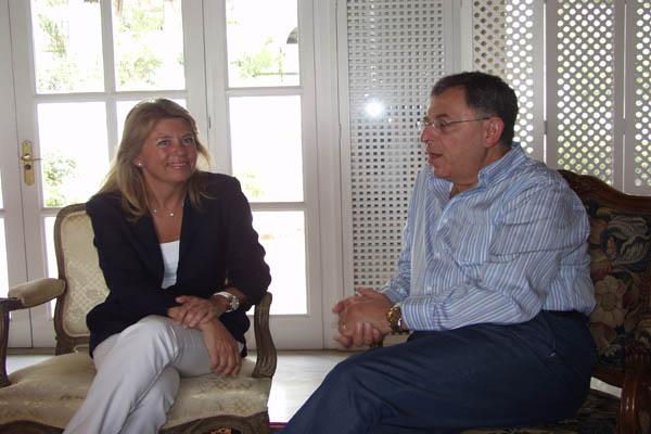 Primer ministro libanés
