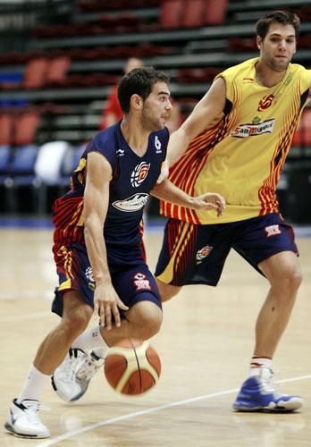 Calderon y Reyes, desplegable
