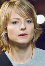 Jodie Foster en The brave one